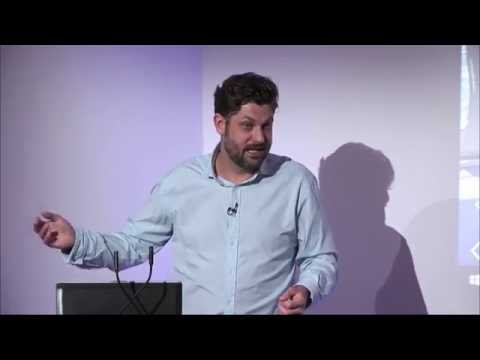 Adrian Edmonds, BT Tower Conference, An Introduction to 3D Space Capture