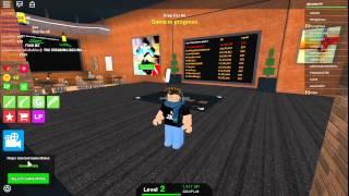 ROBLOX AN ENTERTAINING GAME -