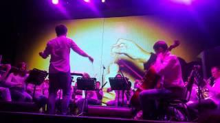 Симфонический трибьют группы Muse Rockestralive