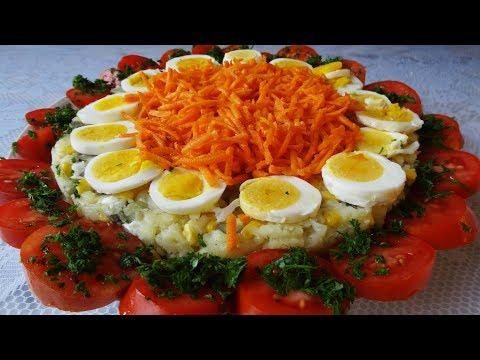 Entree de pommes de terre et légumes | Maman Cuisine