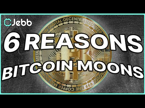 Why this is the Bitcoin Price you should be buying at! 6 Reasons Bitcoin moons! Coffee N Crypto Live