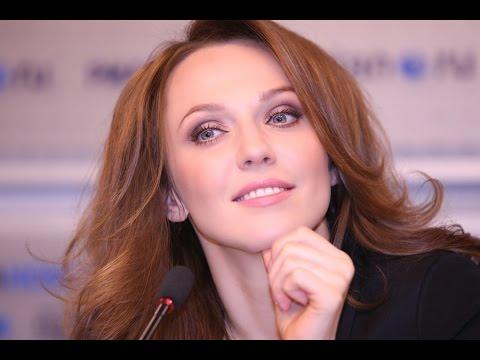 Как выглядит бывшая участница группы ВИА ГРА Альбина Джанабаева в 2016 году
