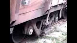 Hi-Tech Engineering in Indian Rail Transport .....!!!!