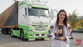 Amalia Ursu &amp Vasilica Ceterasu&#39 - Soferia e frumoasa (video oficial)
