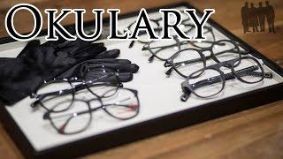 Okulary - jak wybrać je dobrze – Czas Gentlemanów – #ZmianaStylu