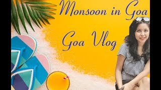 CLUB MAHINDRA EMERALD PALMS RESORT|GOA VLOG| MONSOON IN GOA