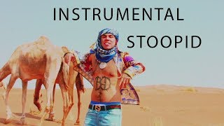 6IX9INE - STOOPID FT. BOBBY SHMURDA (Official Music Video) (INSTRUMENTAL)