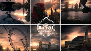 Roderic feat. Jacqueline Jones - Passengers Video