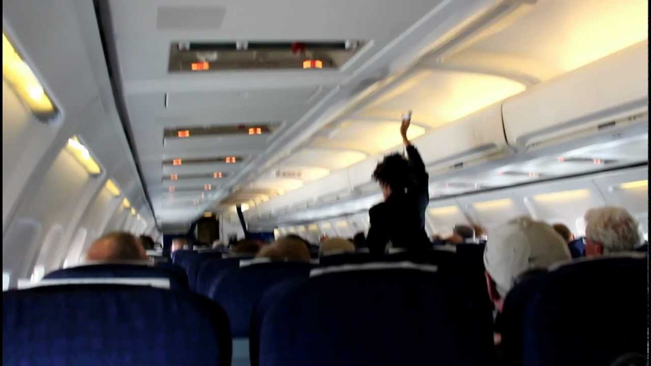 spraying pesticides on passengers inside an aircraft cabin youtube