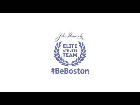 John Hancock Financial Announces 2017 Boston Marathon International Elite Field