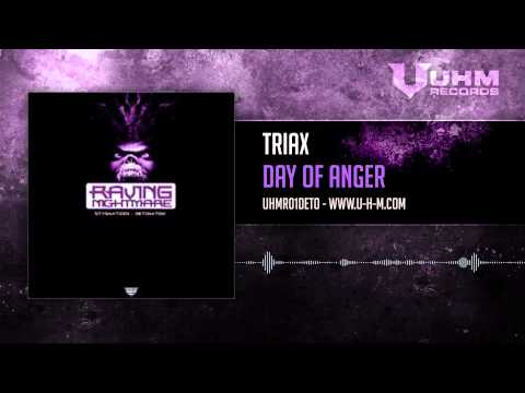[UHMR01] Triax - Day Of Anger