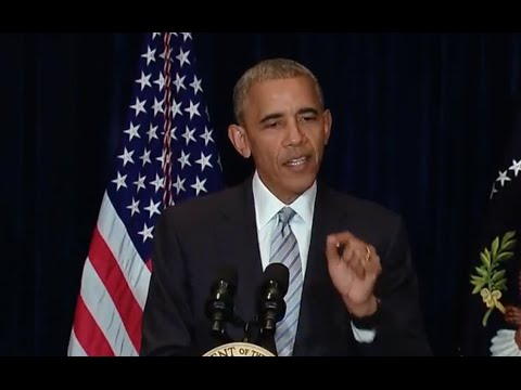 Obama On Police Killing Philando Castile And Alton Sterling