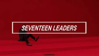 Seventeen Leaders // Change up [Sub español]