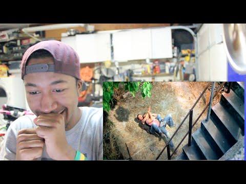 Flash Point : Donnie Yen VS Collin Chou REACTION!!! - YouTube