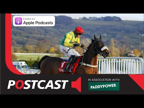 Postcast: Weekend Tipping 08-12-17
