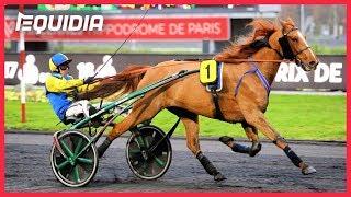 Vidéo de la course PMU PRIX DE SAINT-GEORGES-DE-DIDONNE