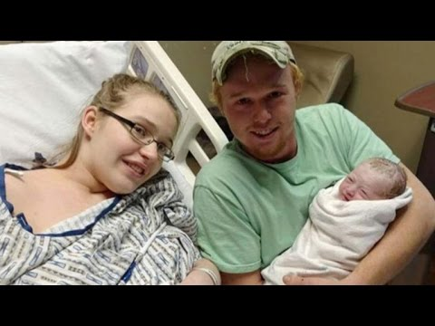 Honey Boo Boo's Sister Anna 'Chickadee' Cardwell Gives Birth to a Baby Girl