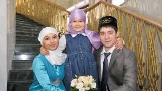 Фильм на 4-ую годовщину свадьбы - Льняная свадьба.