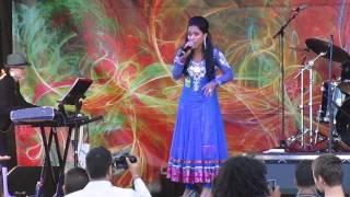 Shweta Subram @ Surrey Fusion Festival Part I