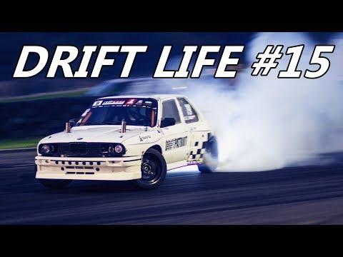 DRIFT LIFE #15 - Finał Drift Open 2017