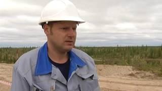 видео Ведение земляных работ