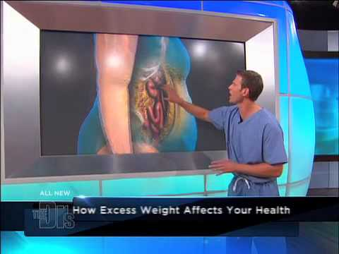 What Fat Does to Your Body Medical Course