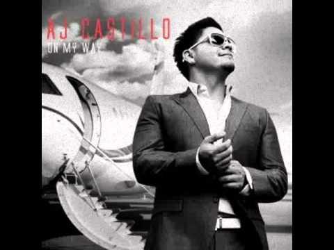 AJ Castillo - Morena La Causa Fuiste / Rosa Ana (w/Lyrics)