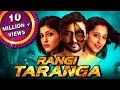 Rangi Taranga (2019) New Released Hindi Dubbed Full Movie | Nirup Bhandari, Radhika Chetan, Saikumar