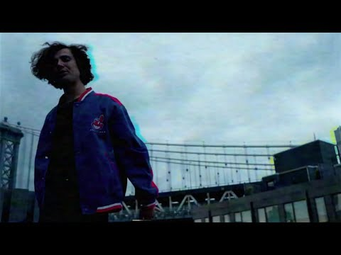 Tedy Andreas - ILL INTENTIONS (Official Video)