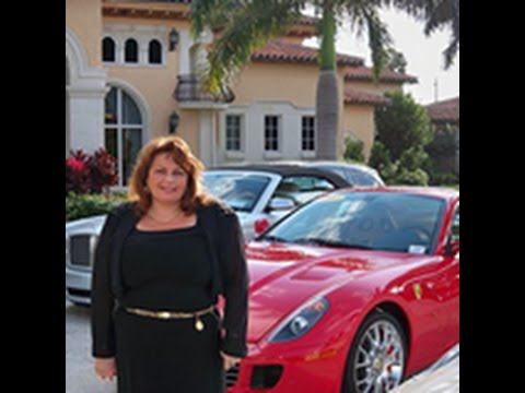 ALICE LONNQVIST #1 TOP REAL ESTATE BROKER HYPOLUXO PALM BEACH FLORIDA