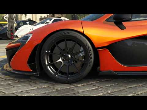 Forza 5 Montage - Epic // We Are Leo