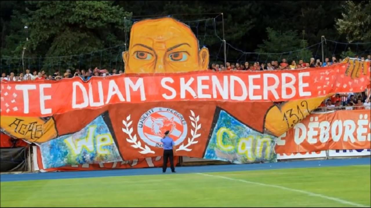 Download Skënderbeu Kampion - Kengen nga Dezzy D #ultrasujqeritedebores