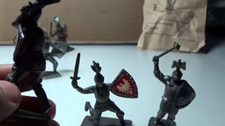№6 Просто солдатики з радянського дитинства Лицарі