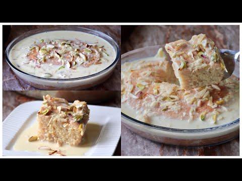trending malai cake recipe eggless malai cake recipe