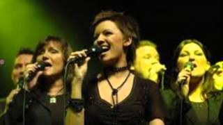Oslo Gospel Choir- Such an Awesome God