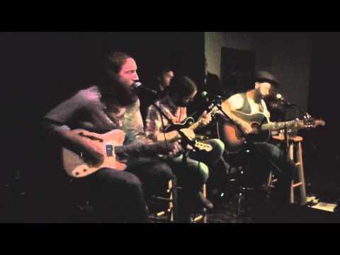 "Don Gallardo and How Far West ""Up On Cripple Creek"" live"