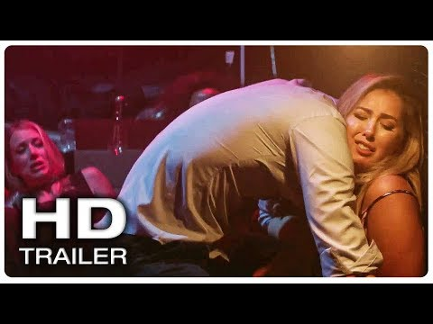 FATAL GETAWAY Trailer #1 Official (NEW 2019) Thriller Movie HD