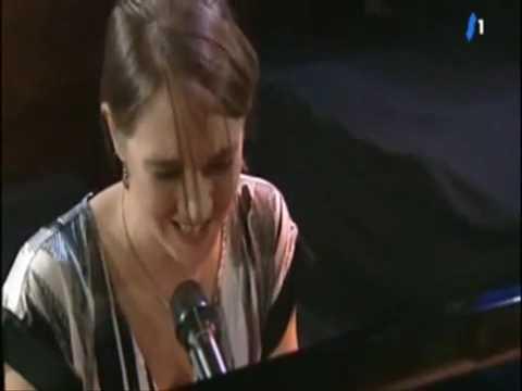 Sophie Hunger - Die Rede