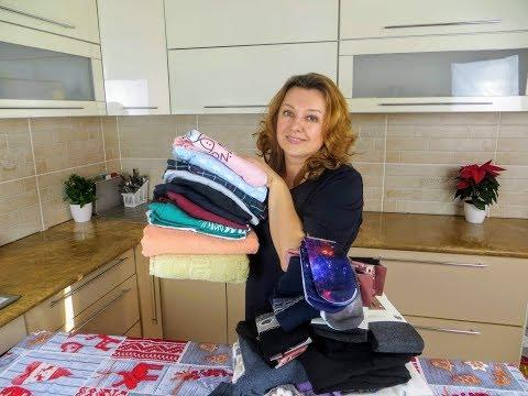 Любимый Василек - зимние покупки / Вкусный Обзор на Другой Кухне