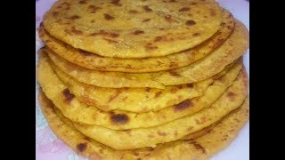Taler Ruti Pitha recipe - Palm Fruit Juice Ruti - মজাদার তালের পিঠা - তালের পিঠার রেসিপি