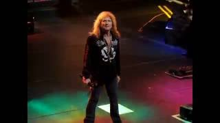 Whitesnake - Give Me All Your Love 19-07-16 Paris Olympia