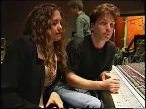 Samantha Cole - AVID Interview promo 4-24-97