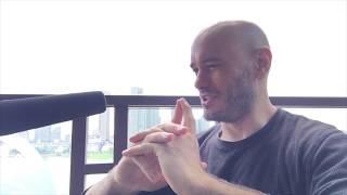 Q&A with the Coach #122: Samurai jiu-jitsu, MMA in China, Michael Jai White in the UFC