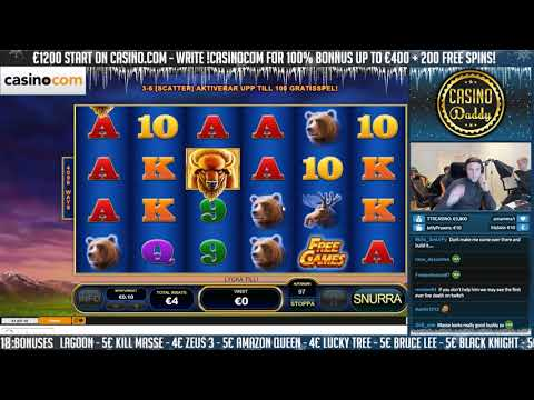 BIG WIN!!!! Buffalo Blitz Big win - Casino - Huge Win (Online Casino)