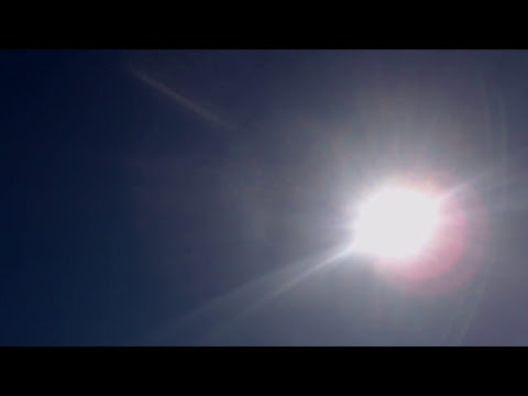 Eclipse Livestream: Seattle WA