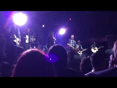 A Prayer For Me In Silence by Flogging Molly @ Revolution Live on 5/4/15 mp3