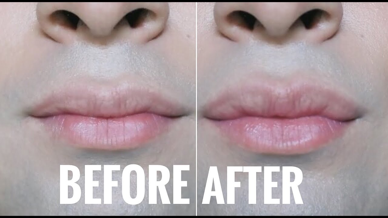 How to plump lips with 11 non-invasive methods | lip gloss diy/lip.