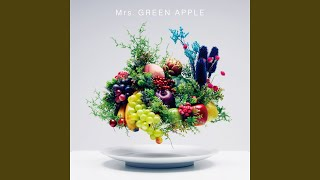 Mrs. GREEN APPLE - VIP