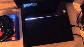 How To Fix PS4 Blinking White Light