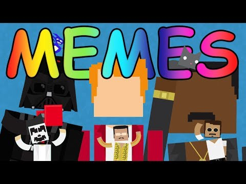 Video image: Why are we so obsessed with memes?